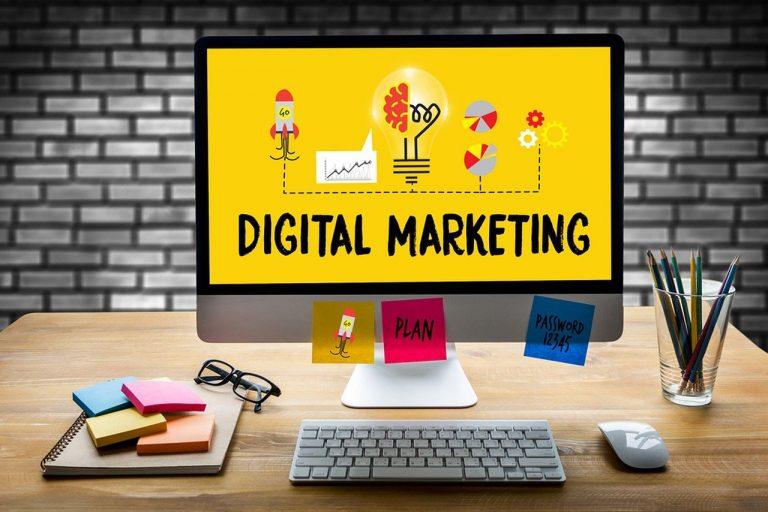 Kenosha Digital Marketing Agency